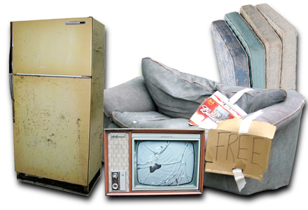 Junk Removal Services West Hollywood 323 638 5865